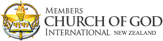 Members Church of God International - New Zealand